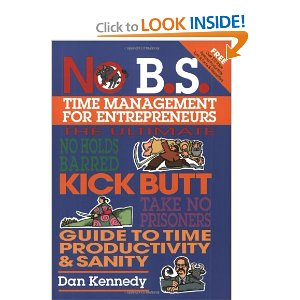 managementboek.nl - no bullshit timemanagement